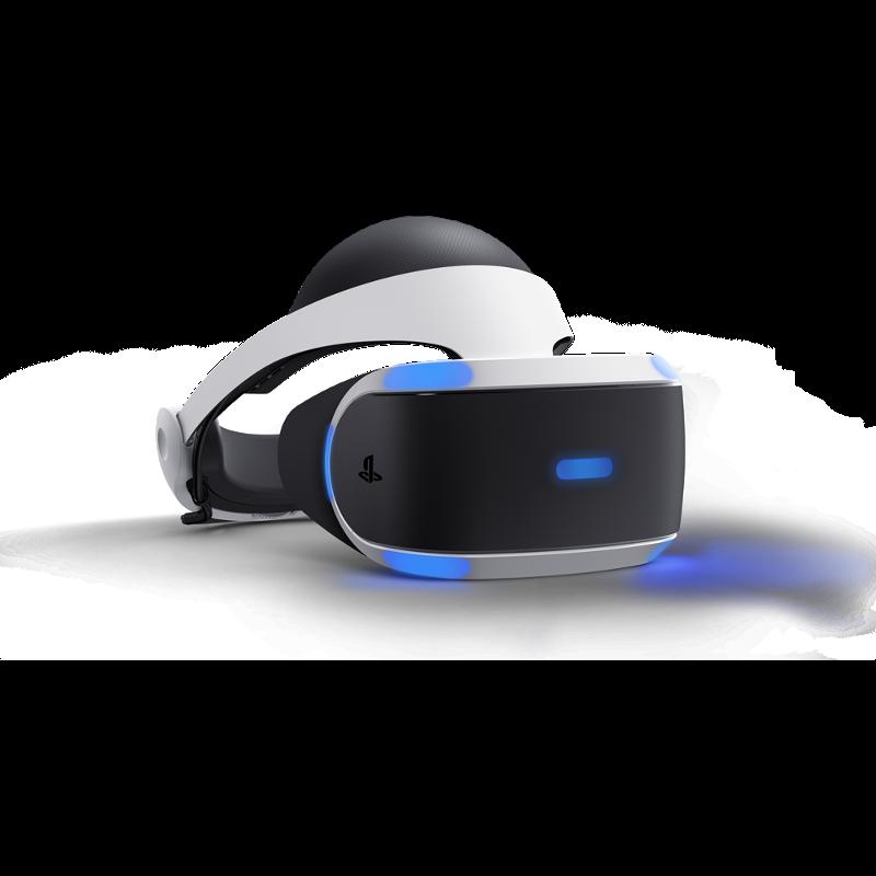 Trinus PSVR - Trinus Virtual Reality